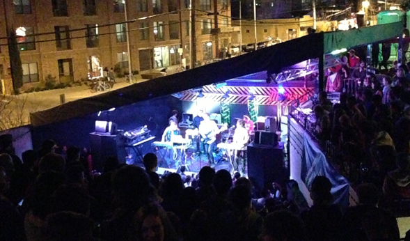 SXSW 2013: We went, we saw, we announced majorly cool stuff