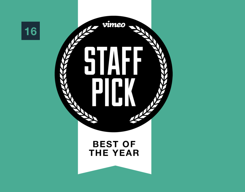 a laurel with Staff Picks, Best of the Year written inside.