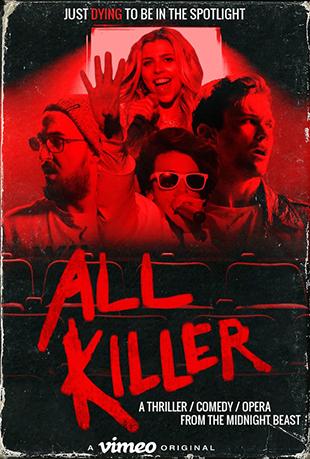 All Killer