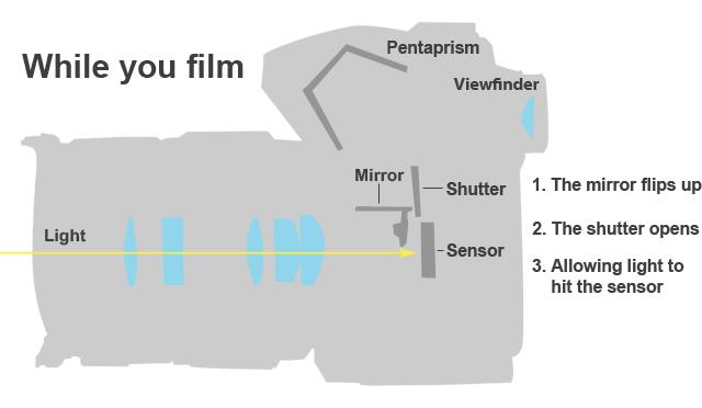 how digital cameras work pdf